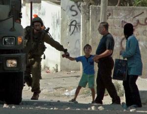 child-arrest