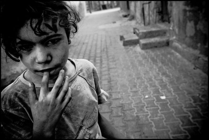 enfant-palestinien