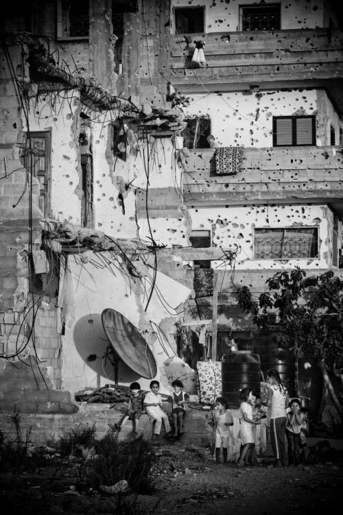 maison-gaza-pleine-de-trous