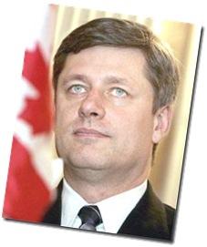 Stephen Harper premier ministre canada ?lections f?d?rales